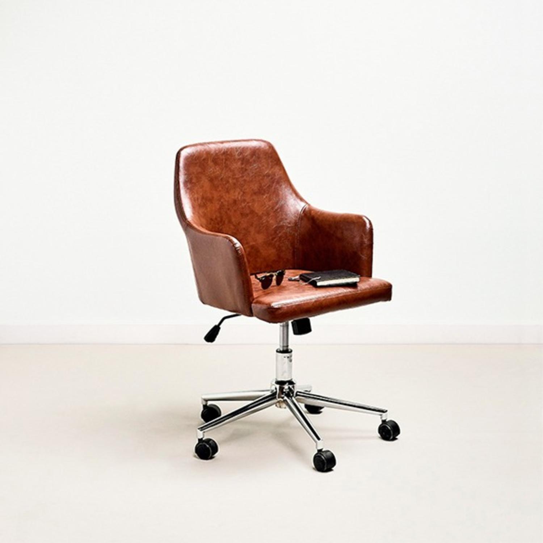 Safavieh Gannet Desk Chair - image-6