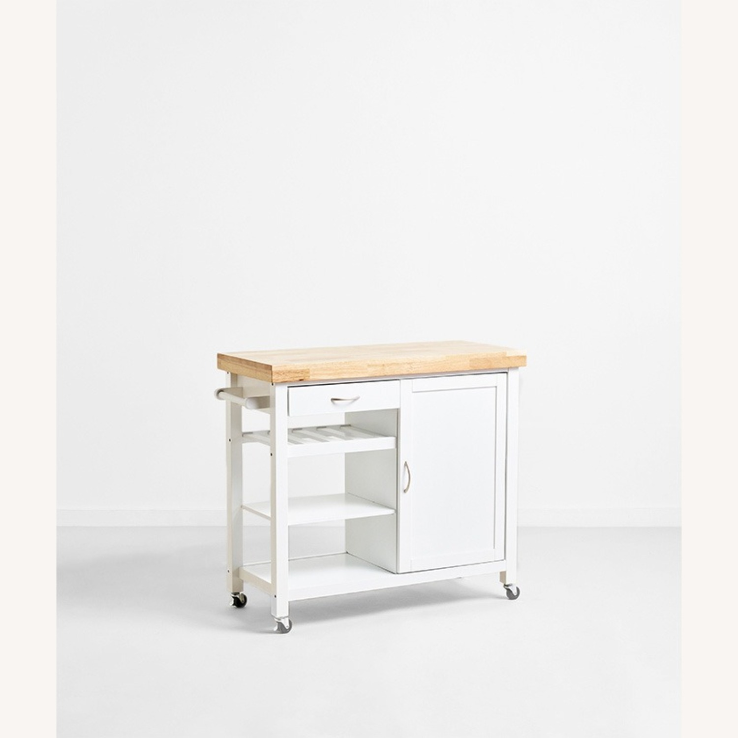 Feather Currawong Kitchen Cart - image-6