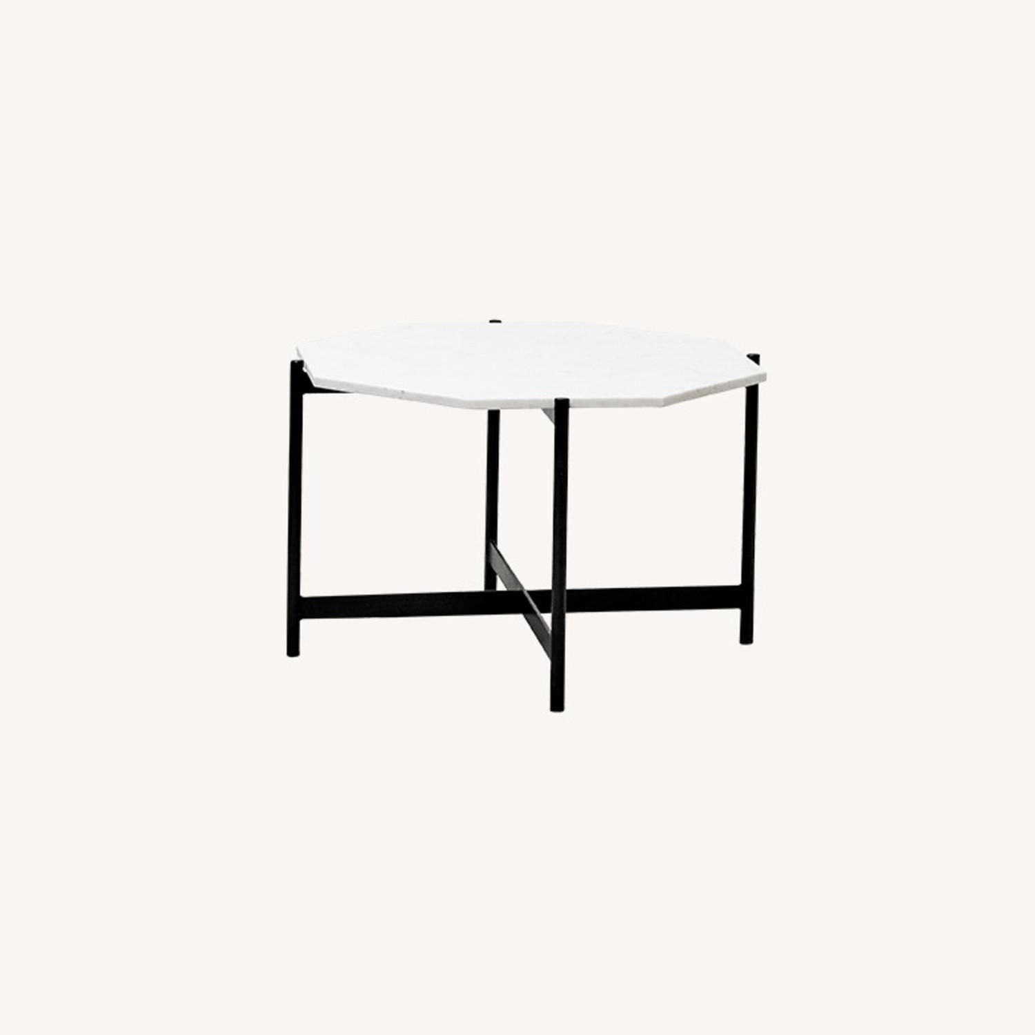 Four Hands Martin Coffee Table - image-0