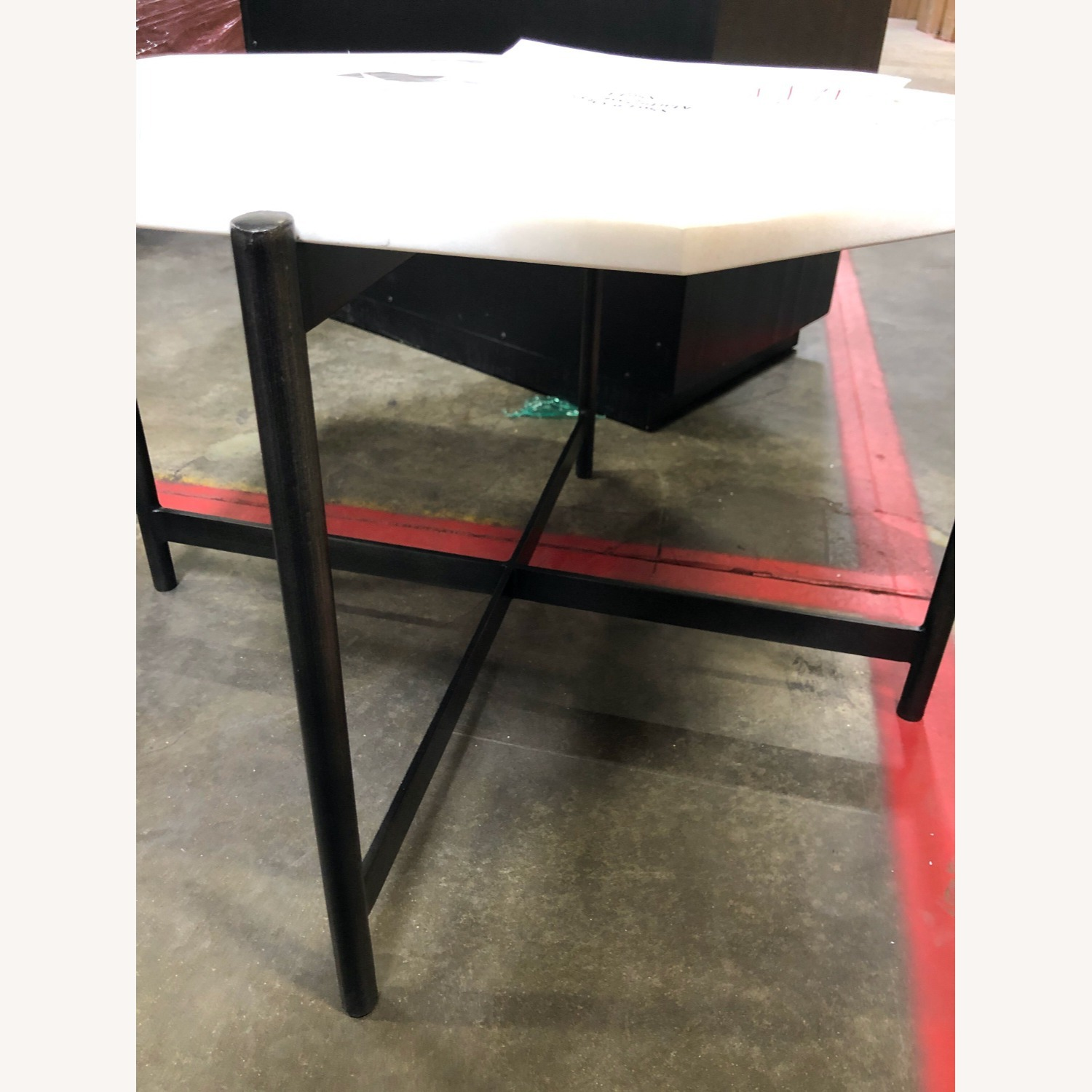Four Hands Martin Coffee Table - image-1