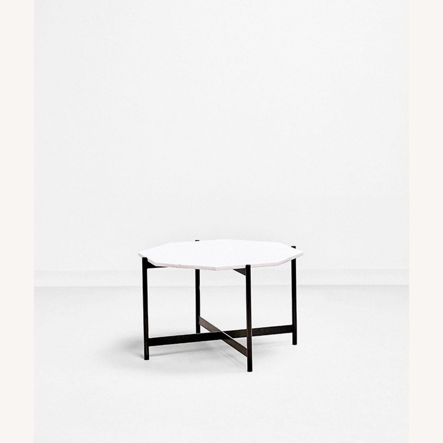 Four Hands Martin Coffee Table - image-2
