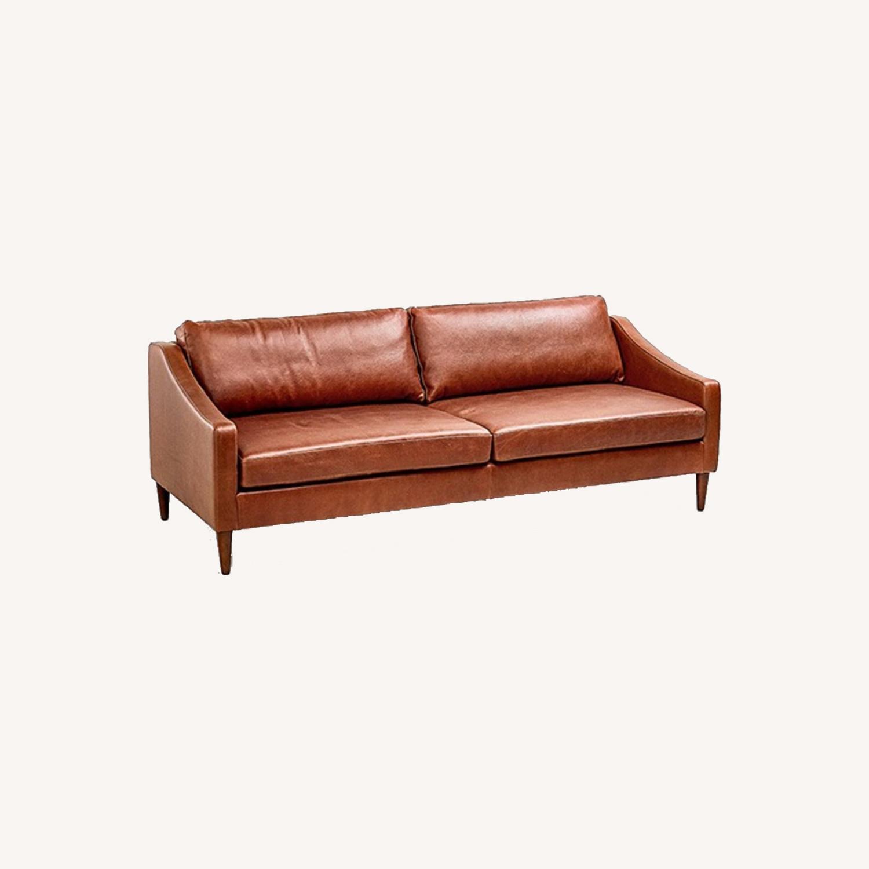 LH Imports Lincoln Sofa - image-0