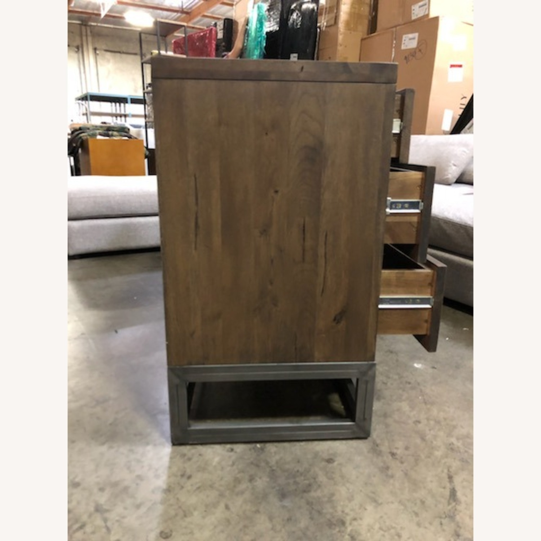 LH Imports Parula 6-Drawer Dresser - image-3