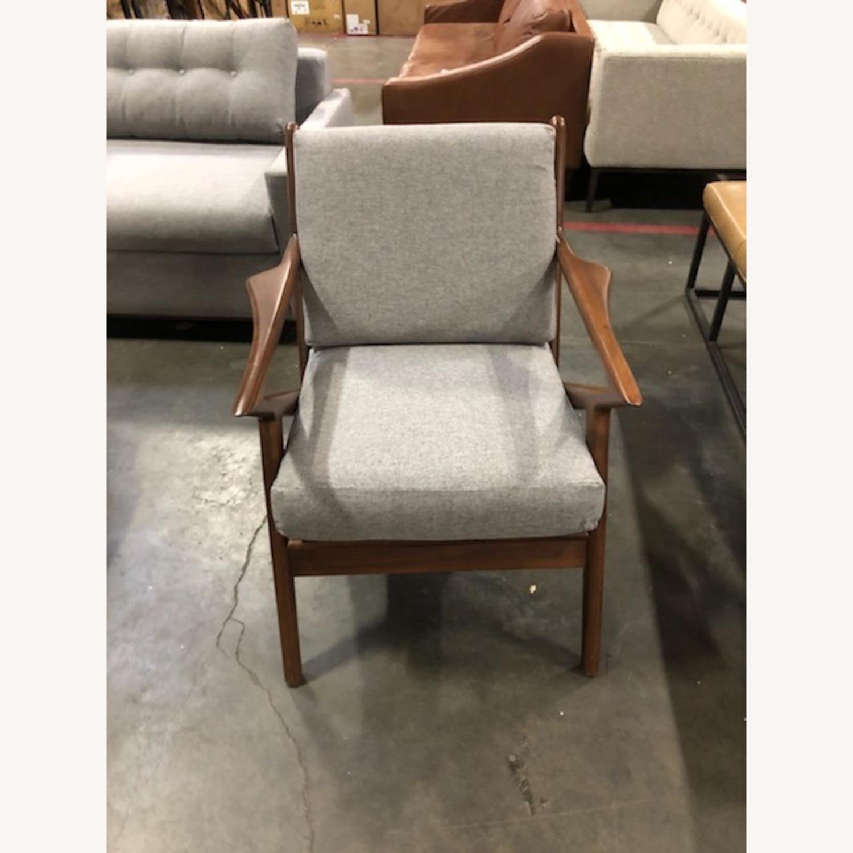 Joybird Soto Lounge Chair - image-1