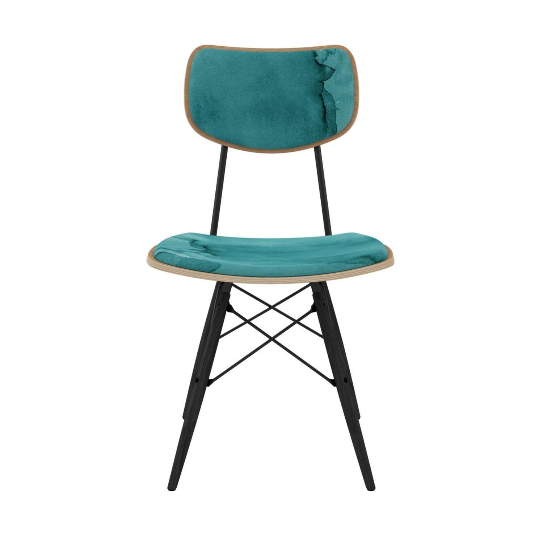 Inside Weather Latte Kobe Side Chair  - image-1