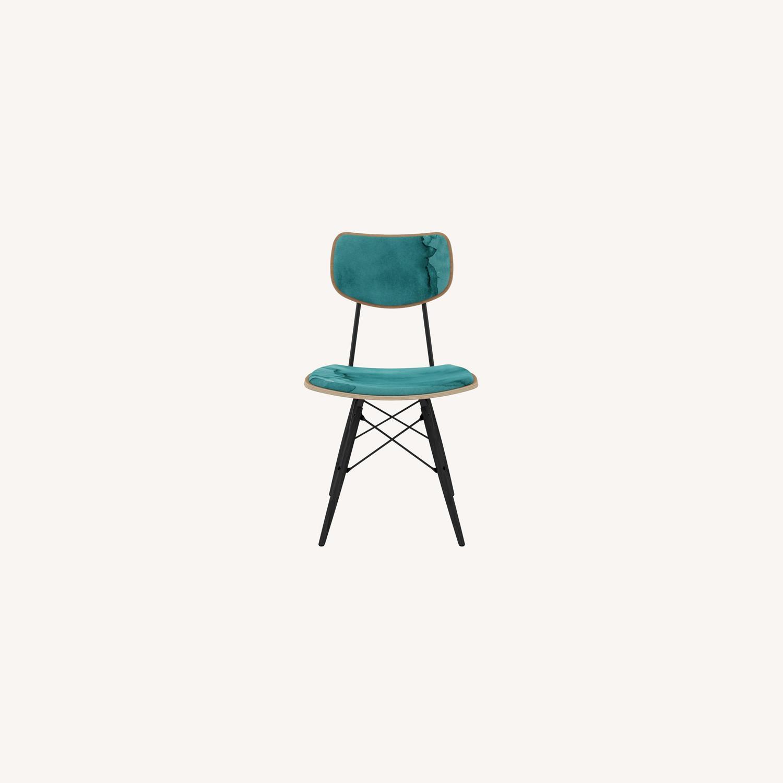 Inside Weather Latte Kobe Side Chair - image-0