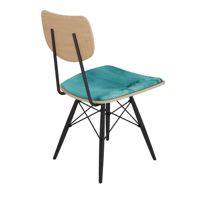 Inside Weather Latte Kobe Side Chair - image-3