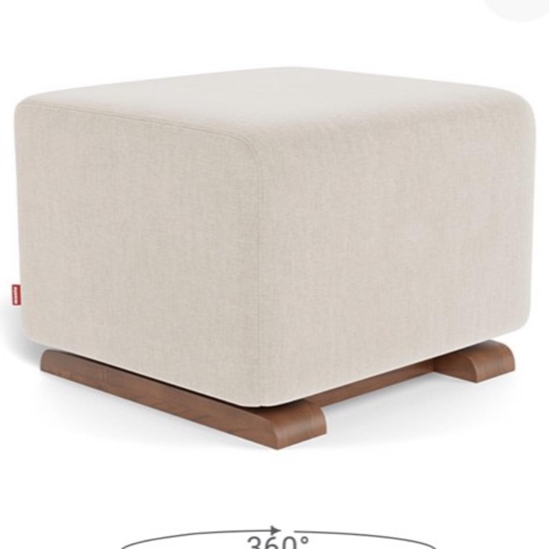 Monte Como Chair and Ottoman - image-4