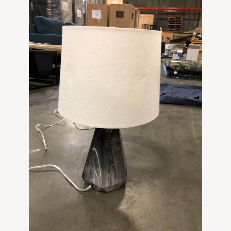Surya Dipper Table Lamp - image-1