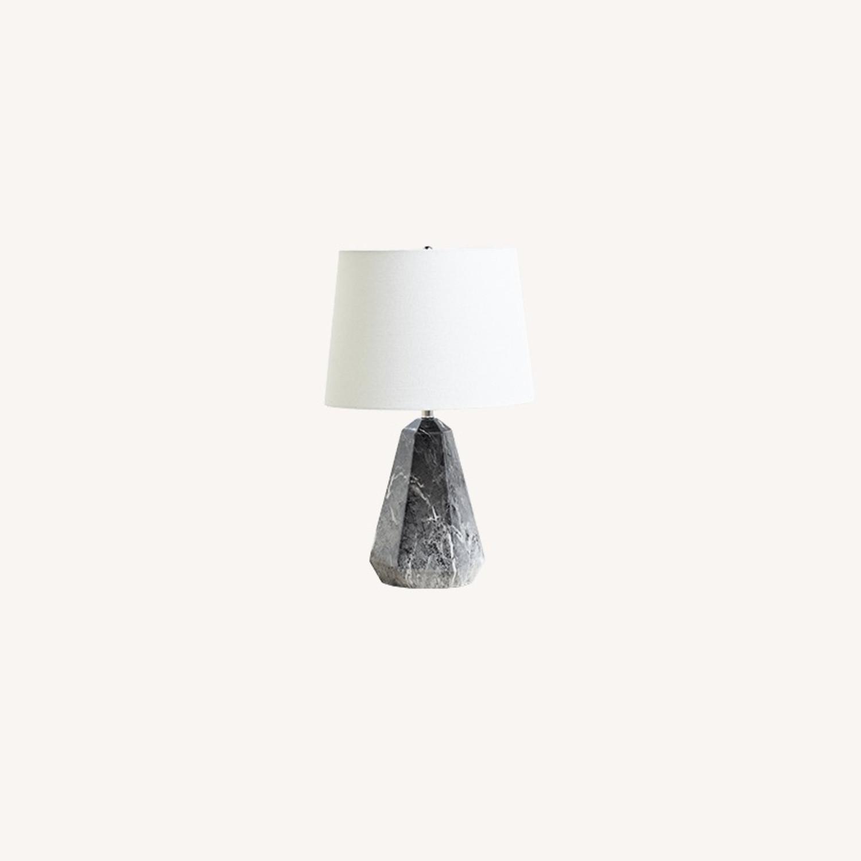 Surya Dipper Table Lamp - image-0