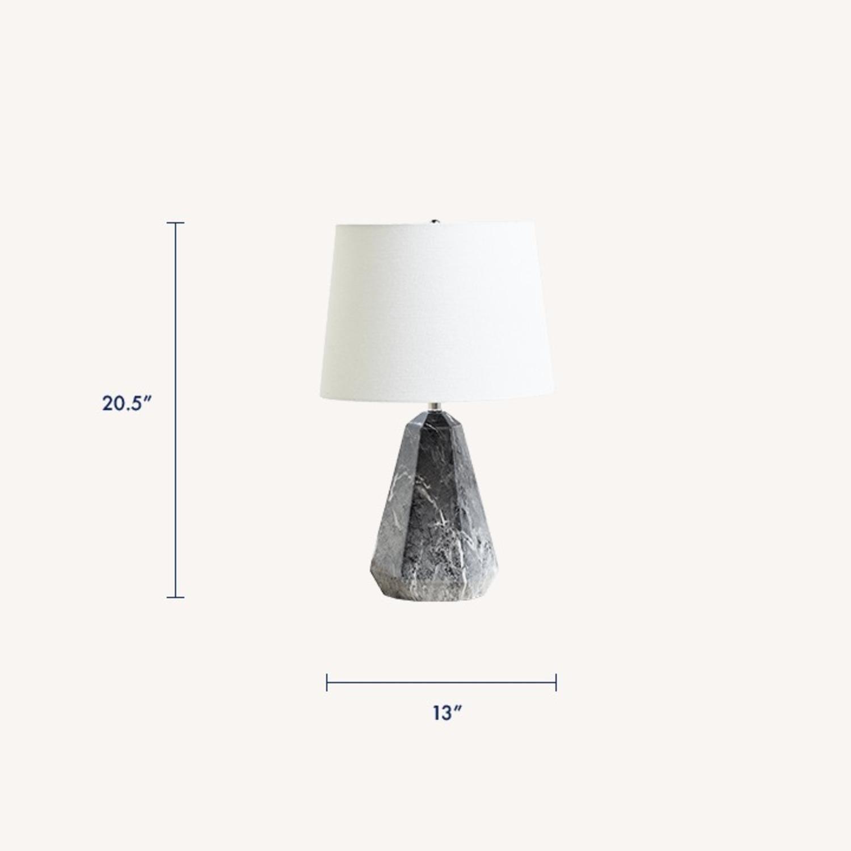 Surya Dipper Table Lamp - image-3
