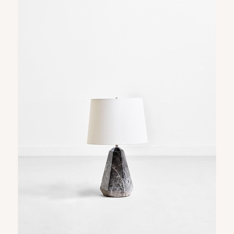 Surya Dipper Table Lamp - image-4