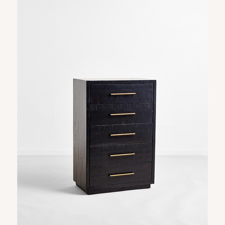 Four Hands Vanga 5-Drawer Dresser - image-1