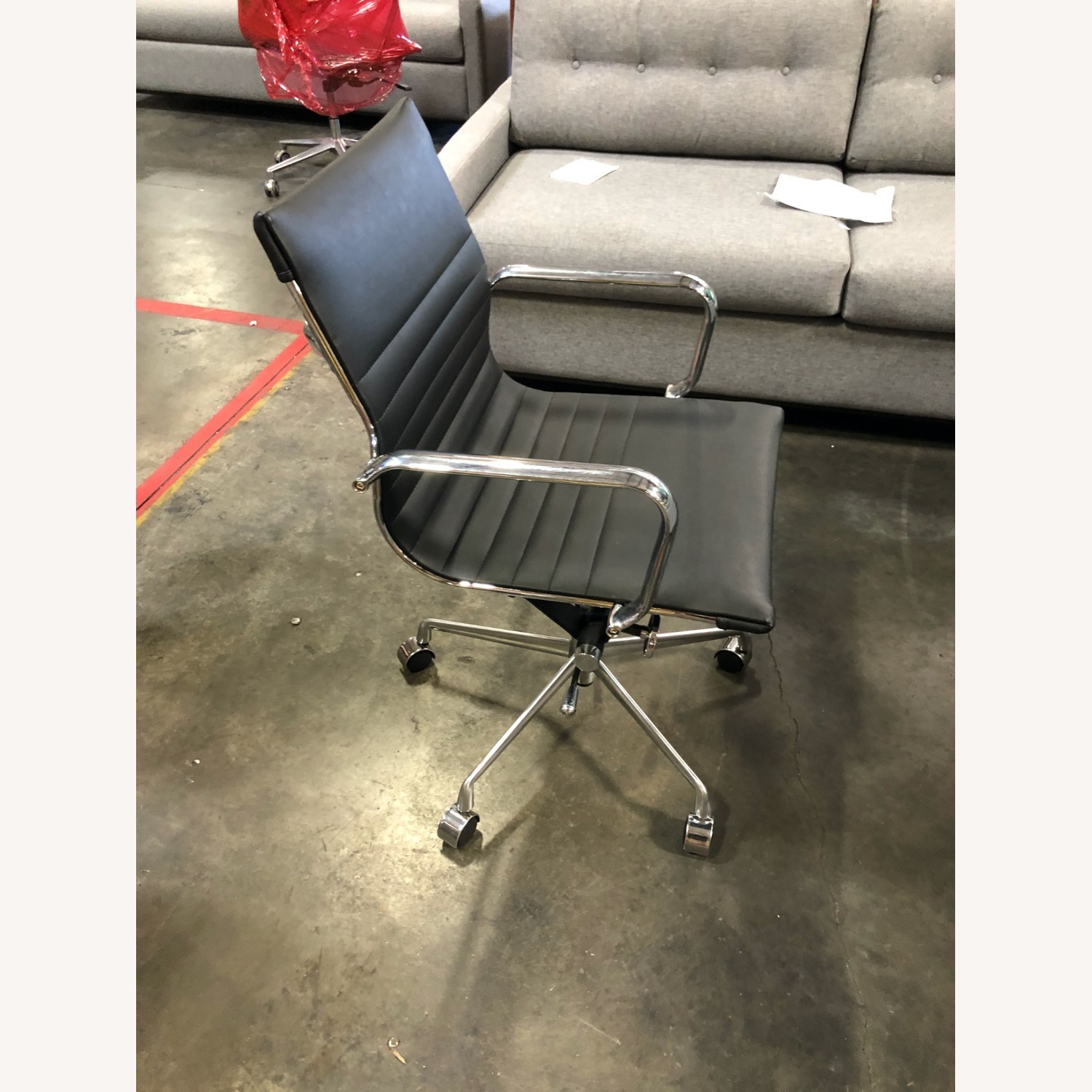 Feather Darter Desk Chair - image-4