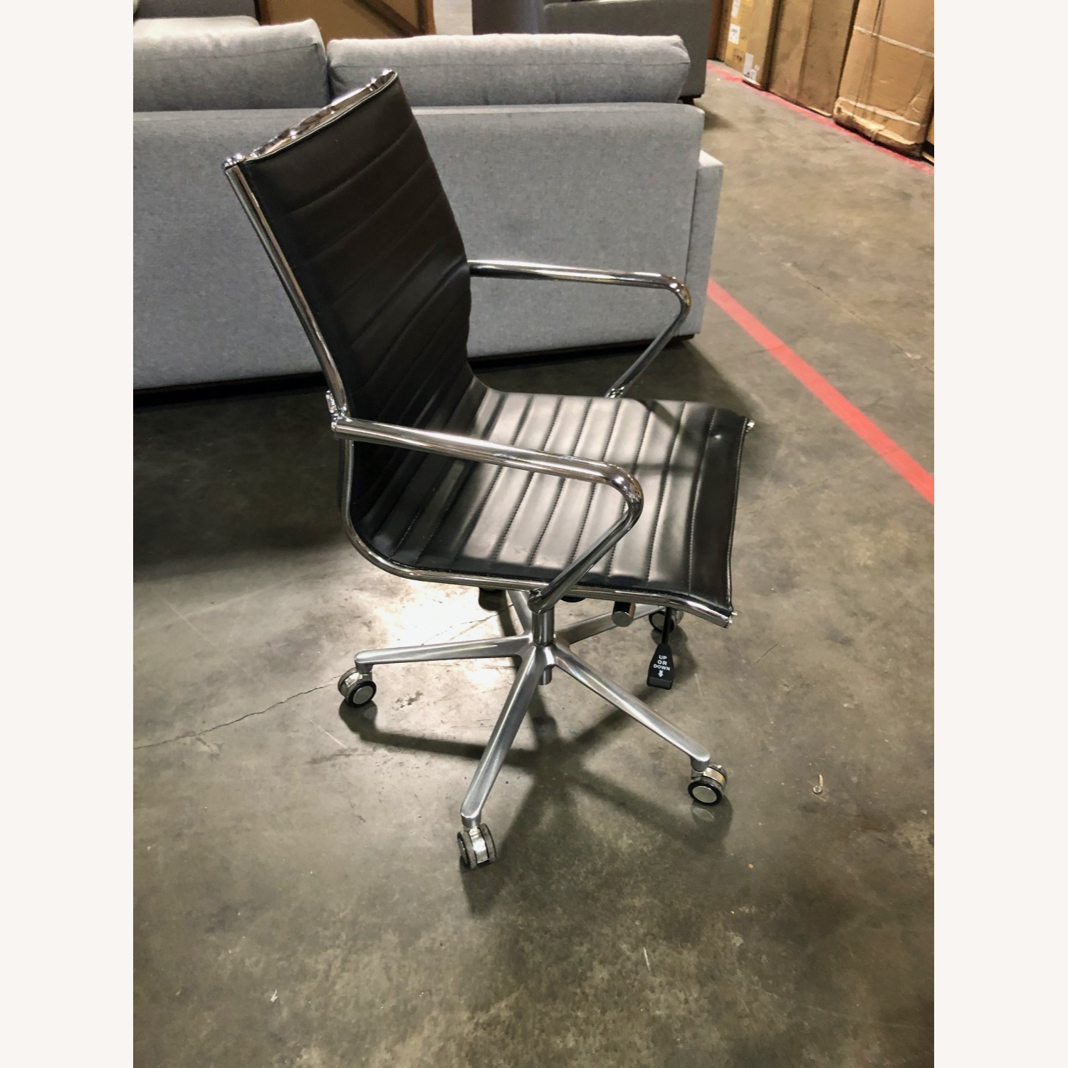 Feather Darter Desk Chair - image-6