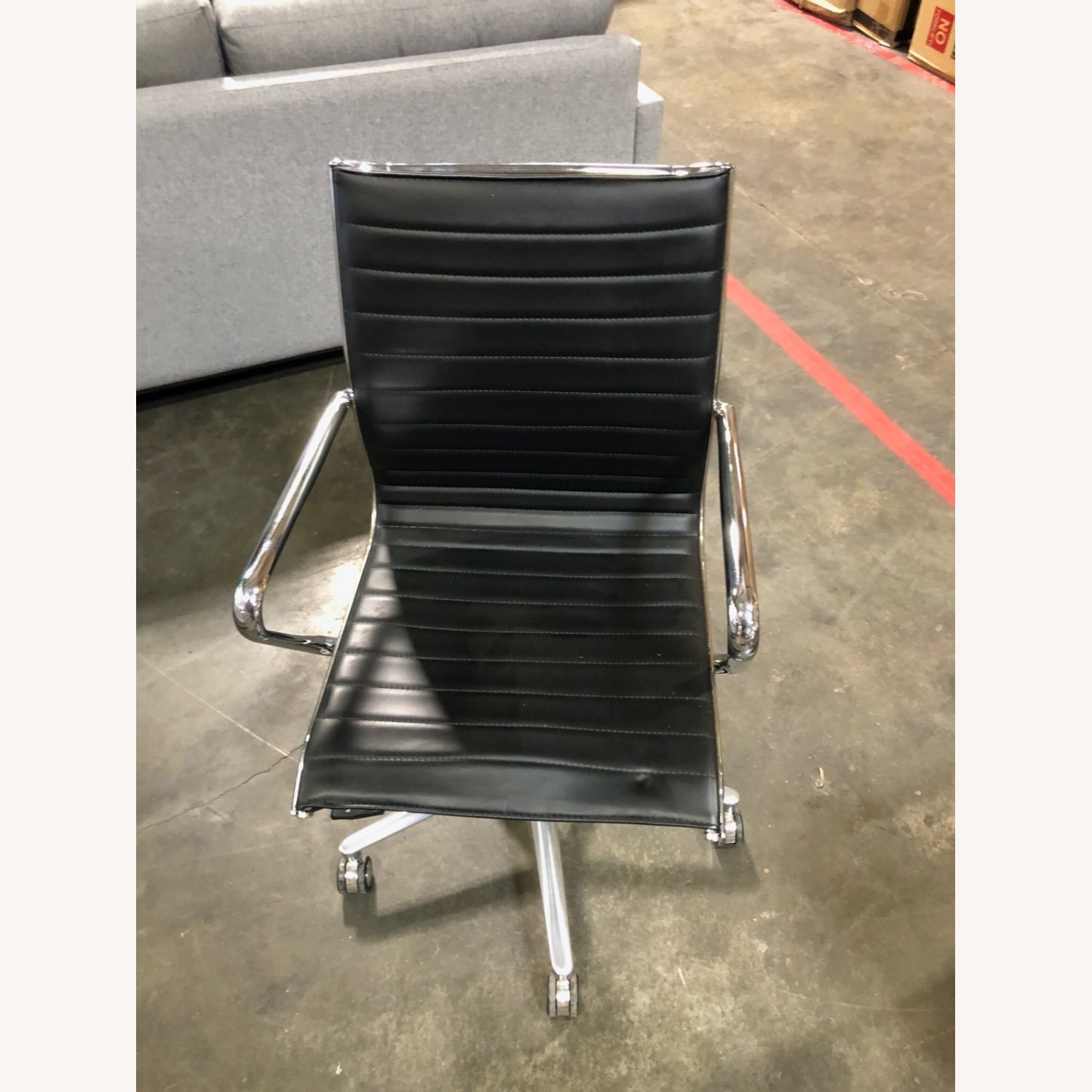 Feather Darter Desk Chair - image-1