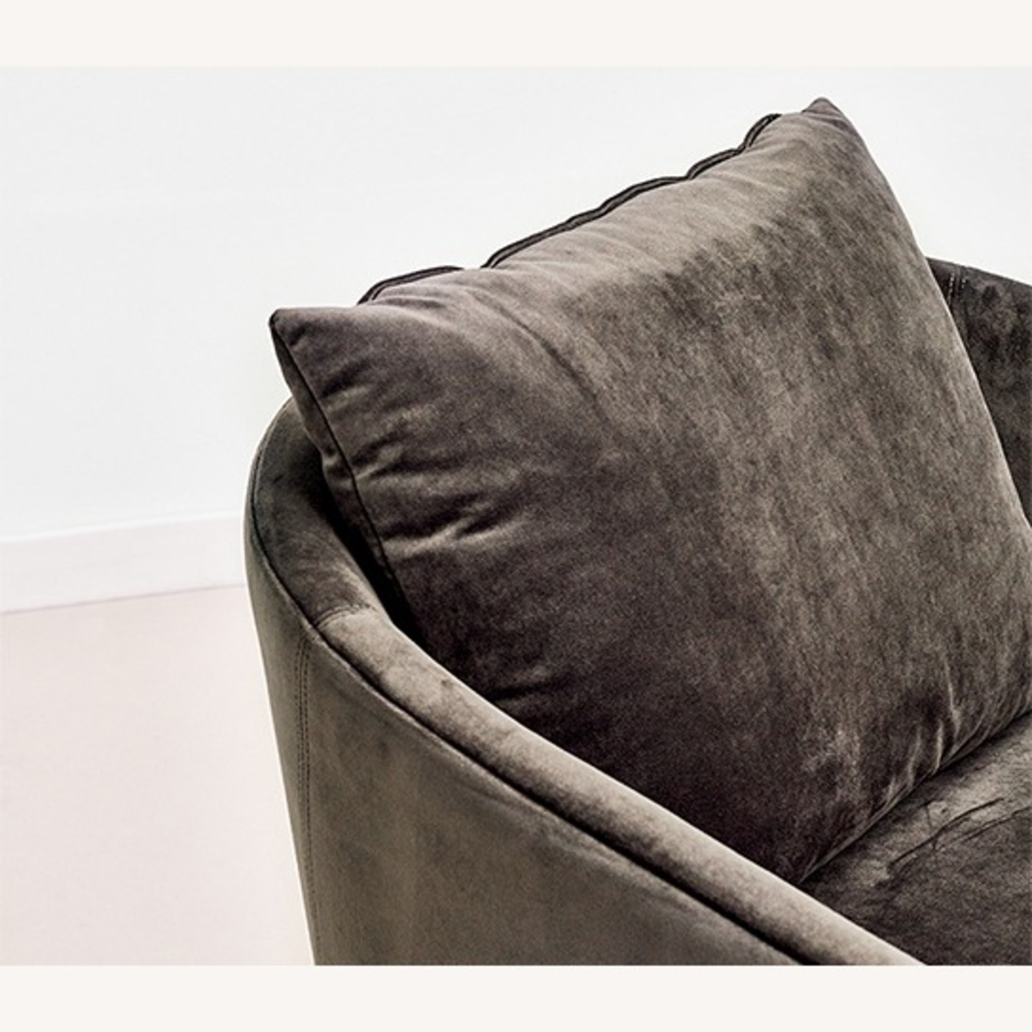 Four Hands Mossie Lounge Chair - image-4