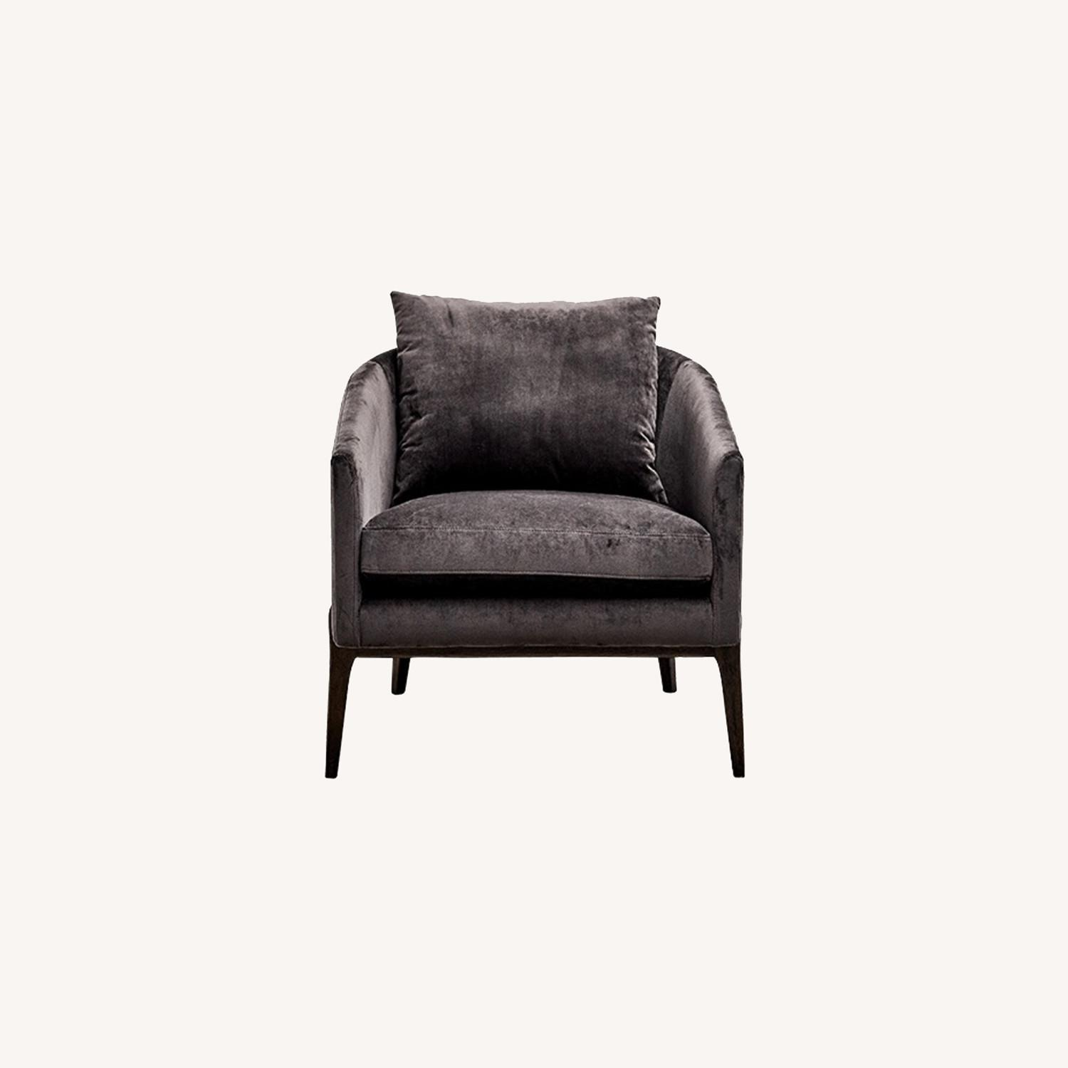 Four Hands Mossie Lounge Chair - image-0