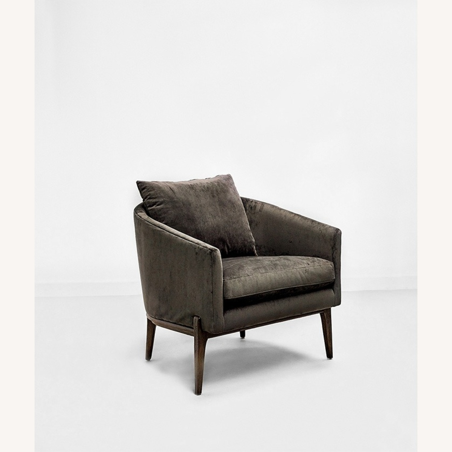 Four Hands Mossie Lounge Chair - image-3