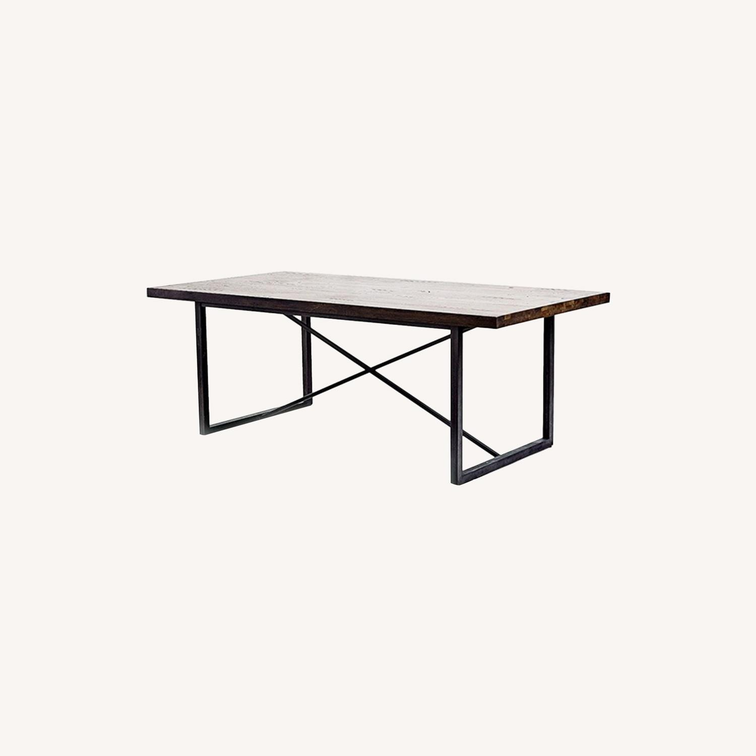 LH Imports Parula Dining Table - image-0
