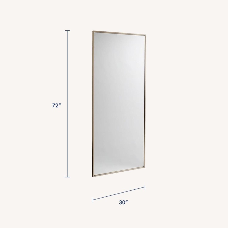 Metal Floor Mirror - image-3