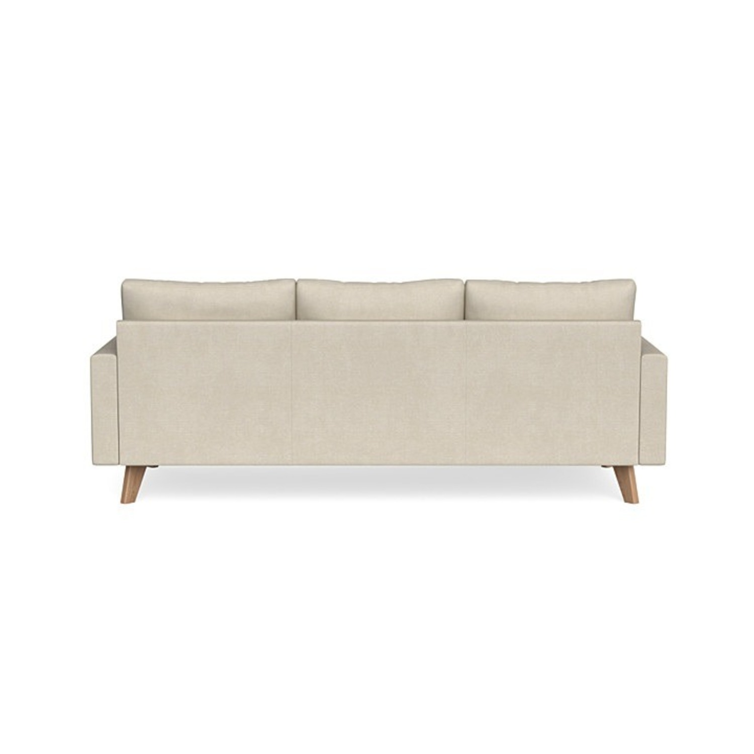 Inside Weather Custom Milo Sectional in Almond - image-2