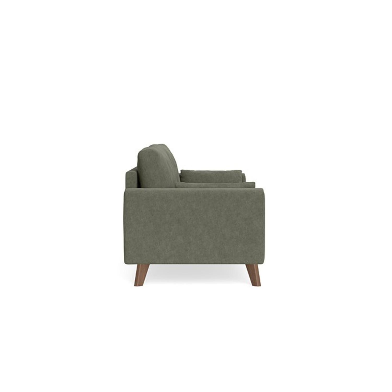 Inside Weather Custom Levi Sofa in Olive - image-4