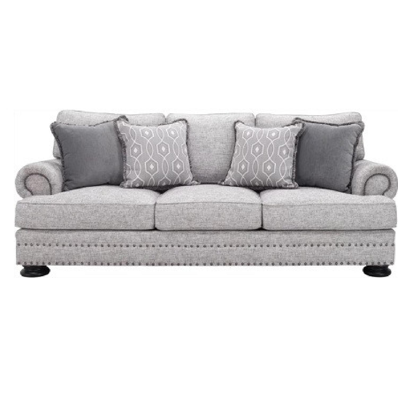 Raymour & Flanigan Foster II Sofa - image-7