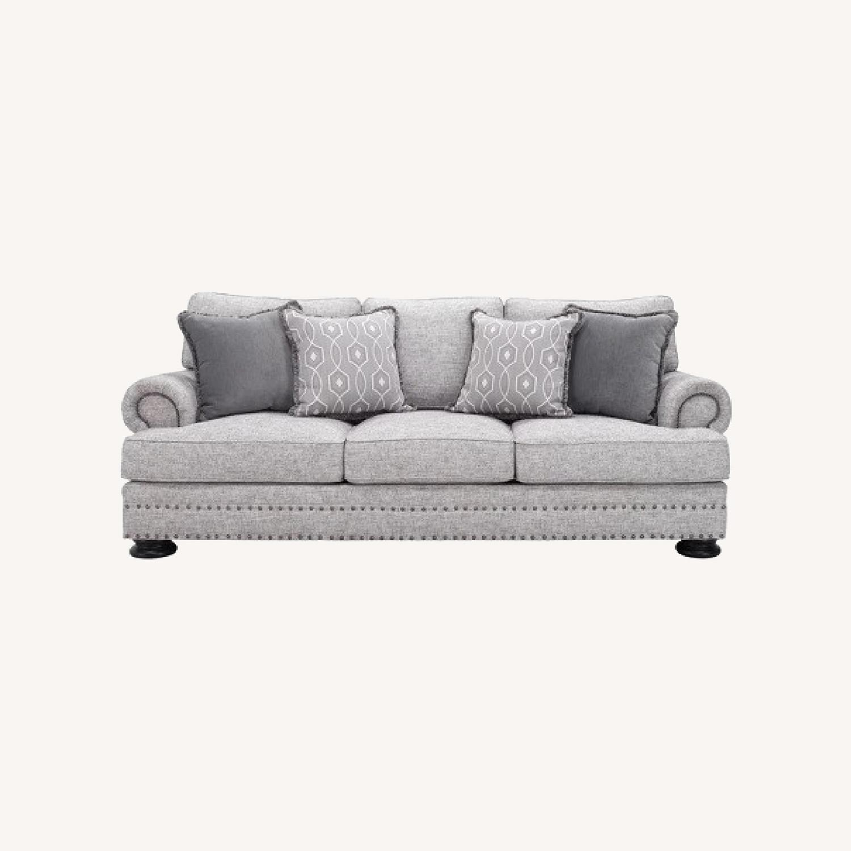 Raymour & Flanigan Foster II Sofa - image-0