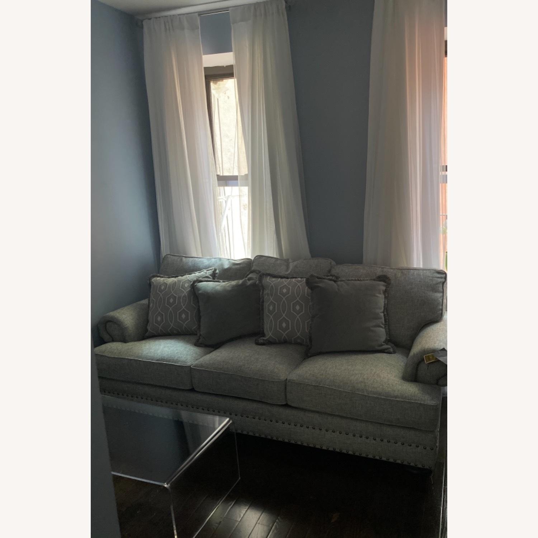 Raymour & Flanigan Foster II Sofa - image-1
