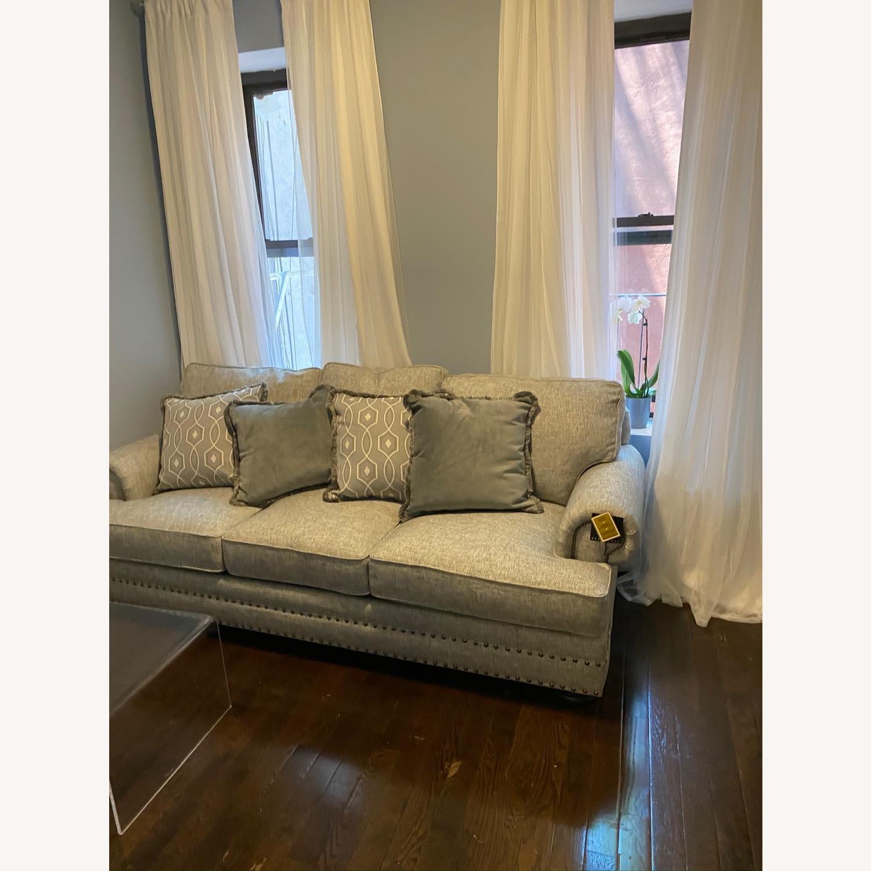 Raymour & Flanigan Foster II Sofa - image-3