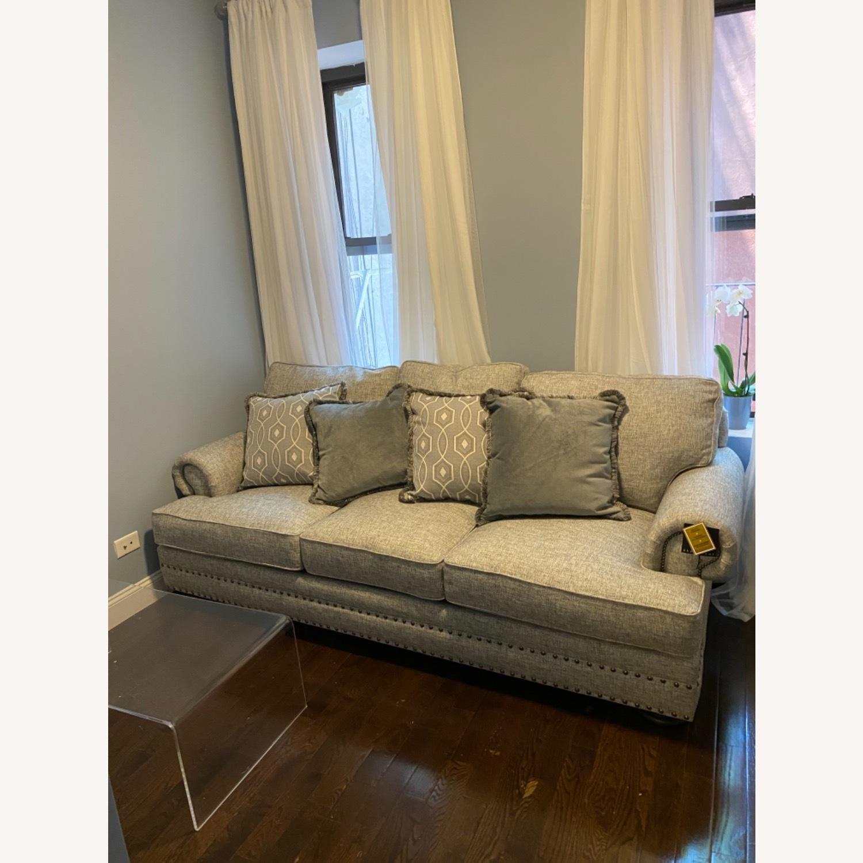 Raymour & Flanigan Foster II Sofa - image-4