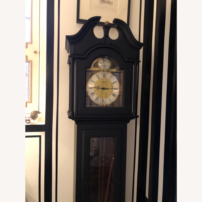 Grandfather Clock Vintage Tempus Fugit - image-2
