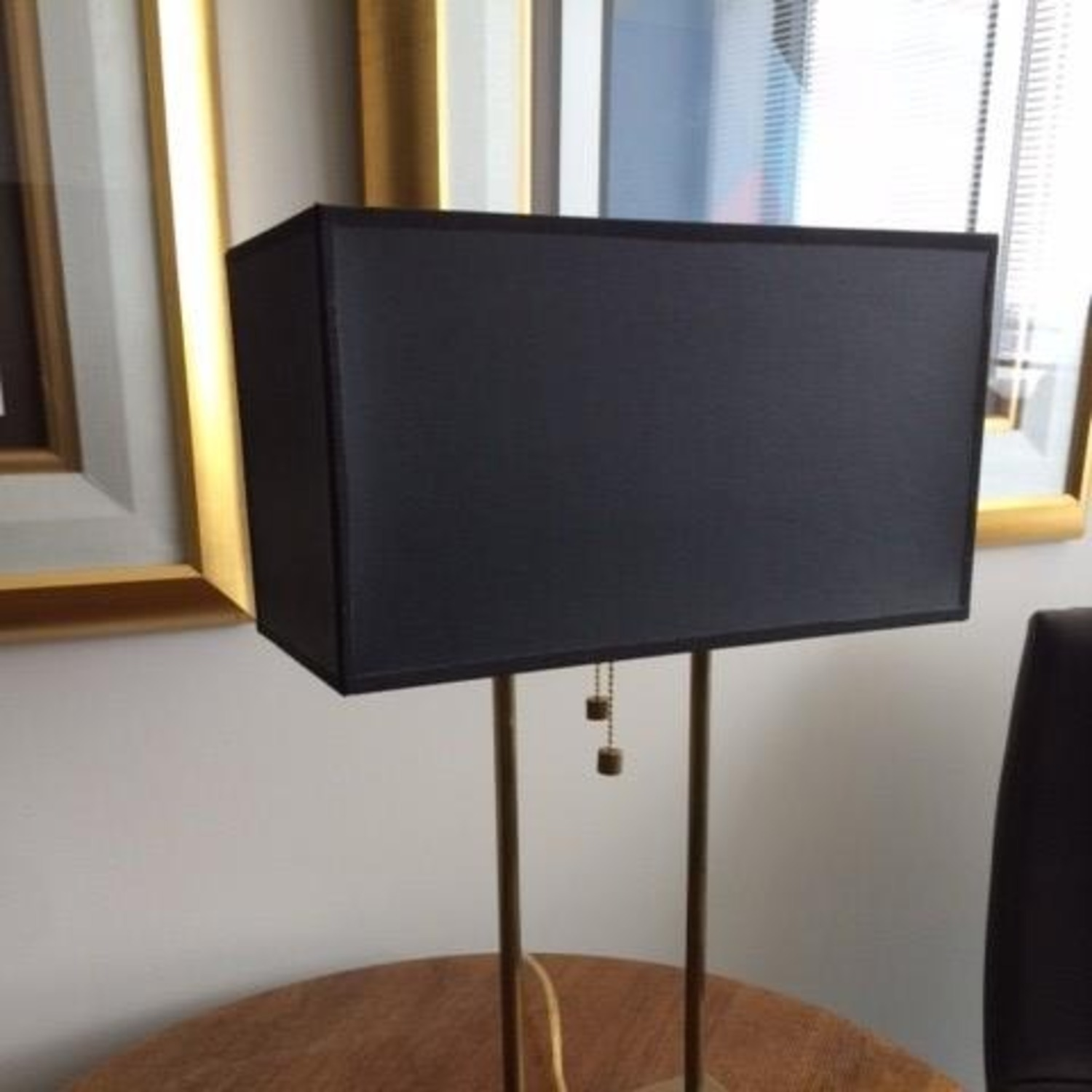 Mid-Century Table Lamps - image-3