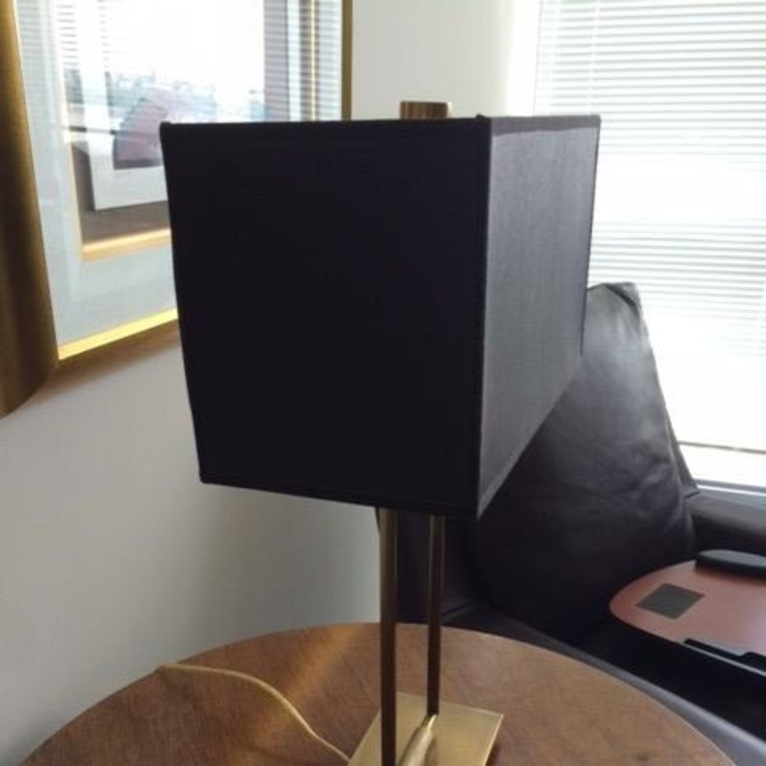 Mid-Century Table Lamps - image-4
