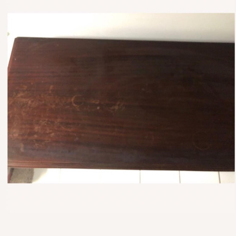 Antique 5 Drawer Dresser - image-4