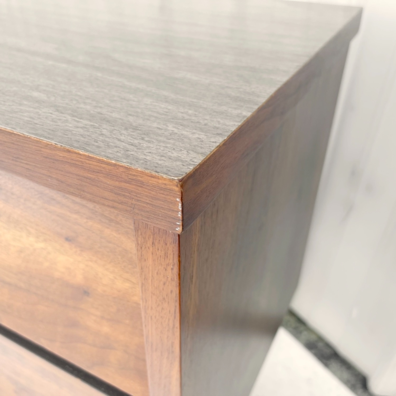 Mid-Century Nightstands-  a Pair - image-9
