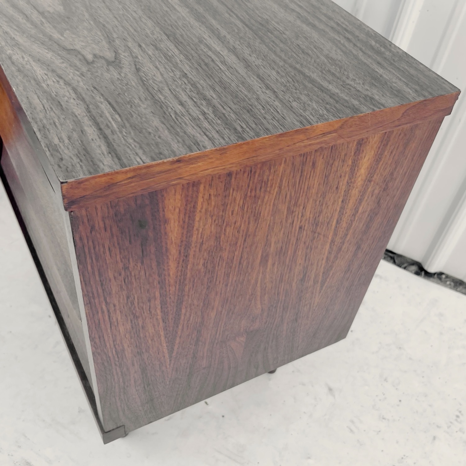 Mid-Century Nightstands-  a Pair - image-10