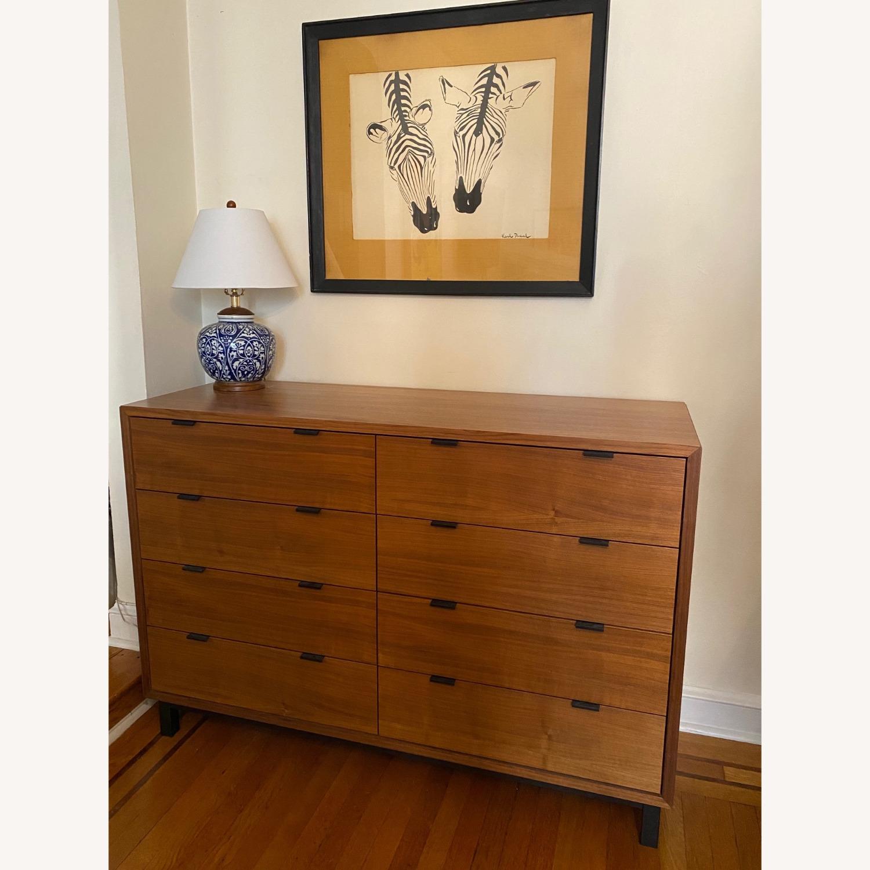 Room & Board 8 Drawer Copenhagen Dresser - image-1