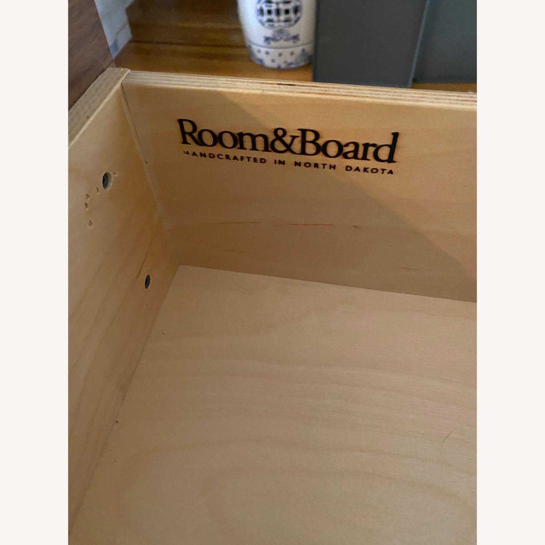 Room & Board 8 Drawer Copenhagen Dresser - image-6