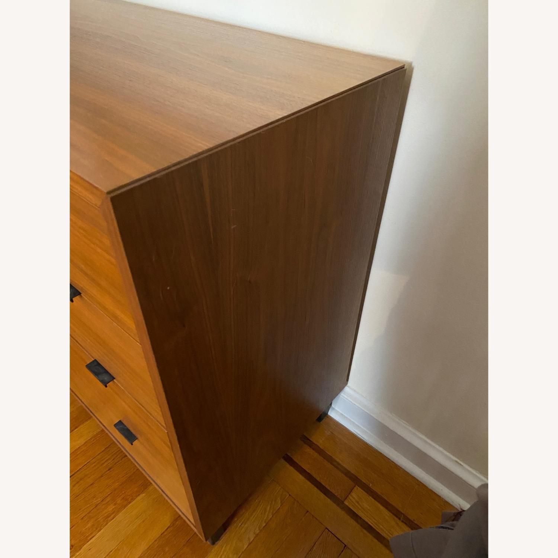 Room & Board 8 Drawer Copenhagen Dresser - image-2