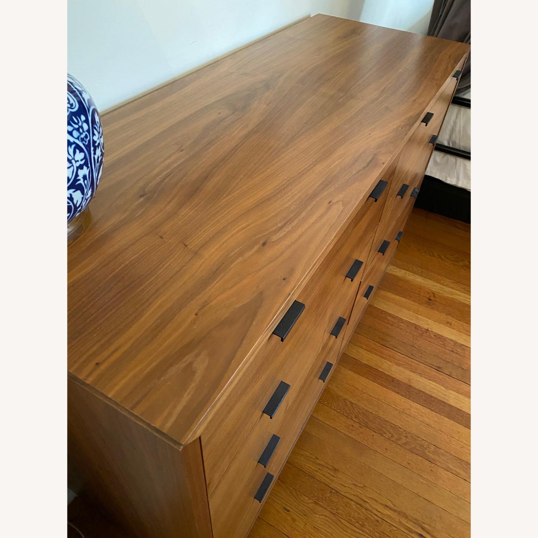 Room & Board 8 Drawer Copenhagen Dresser - image-7