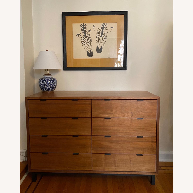 Room & Board 8 Drawer Copenhagen Dresser - image-5