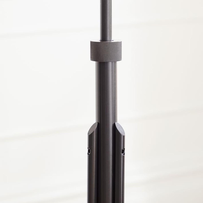 West Elm Eiffel Adjustable Floor Lamp - image-2