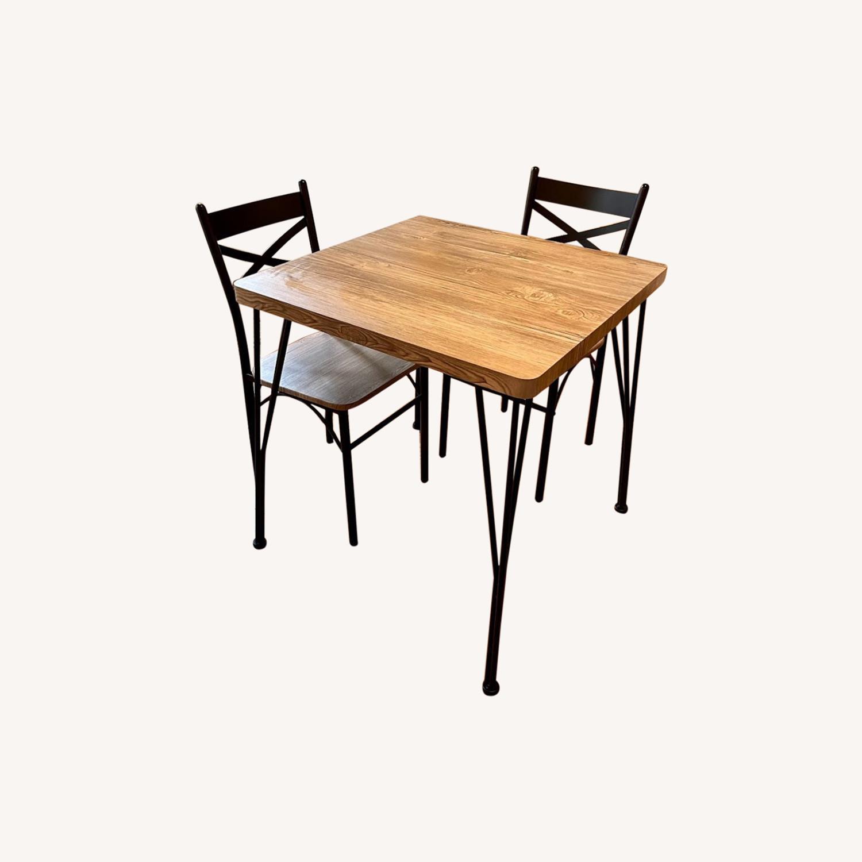 Wayfair Guertin 3 Piece Dining Set - image-0