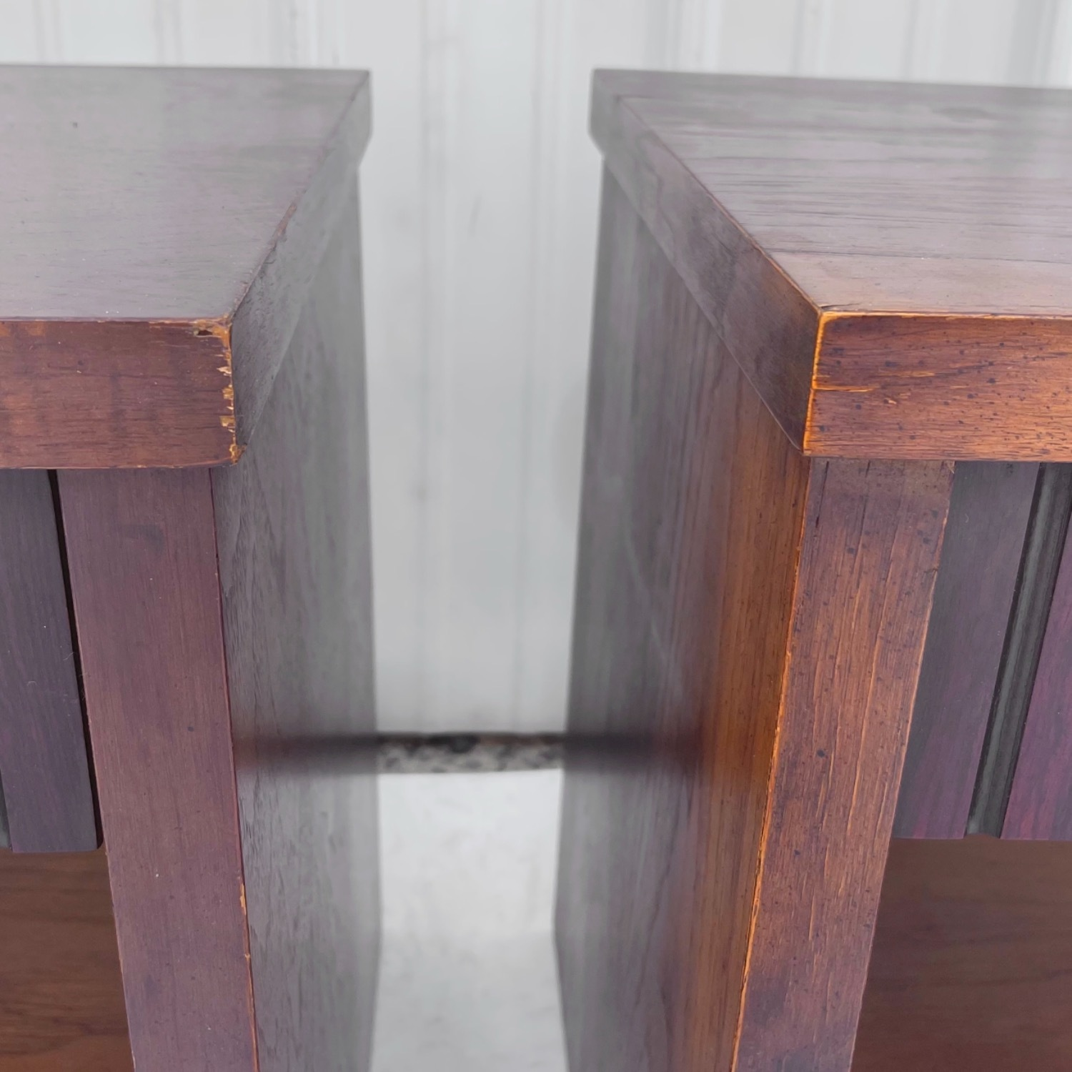 Mid-Century Nightstands by Lane Furniture - image-20