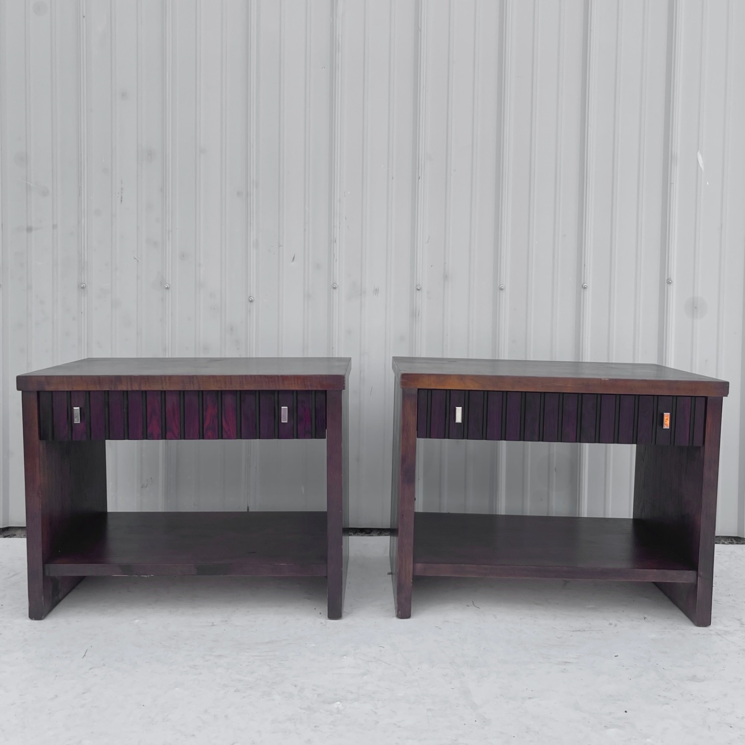 Mid-Century Nightstands by Lane Furniture - image-18
