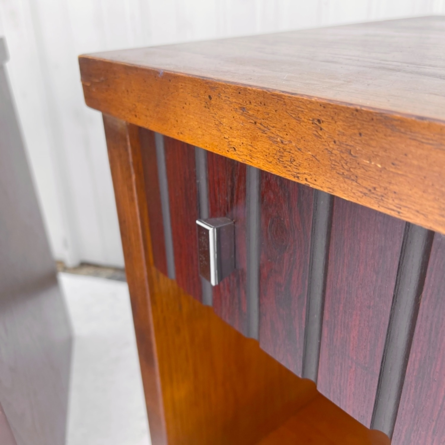 Mid-Century Nightstands by Lane Furniture - image-4