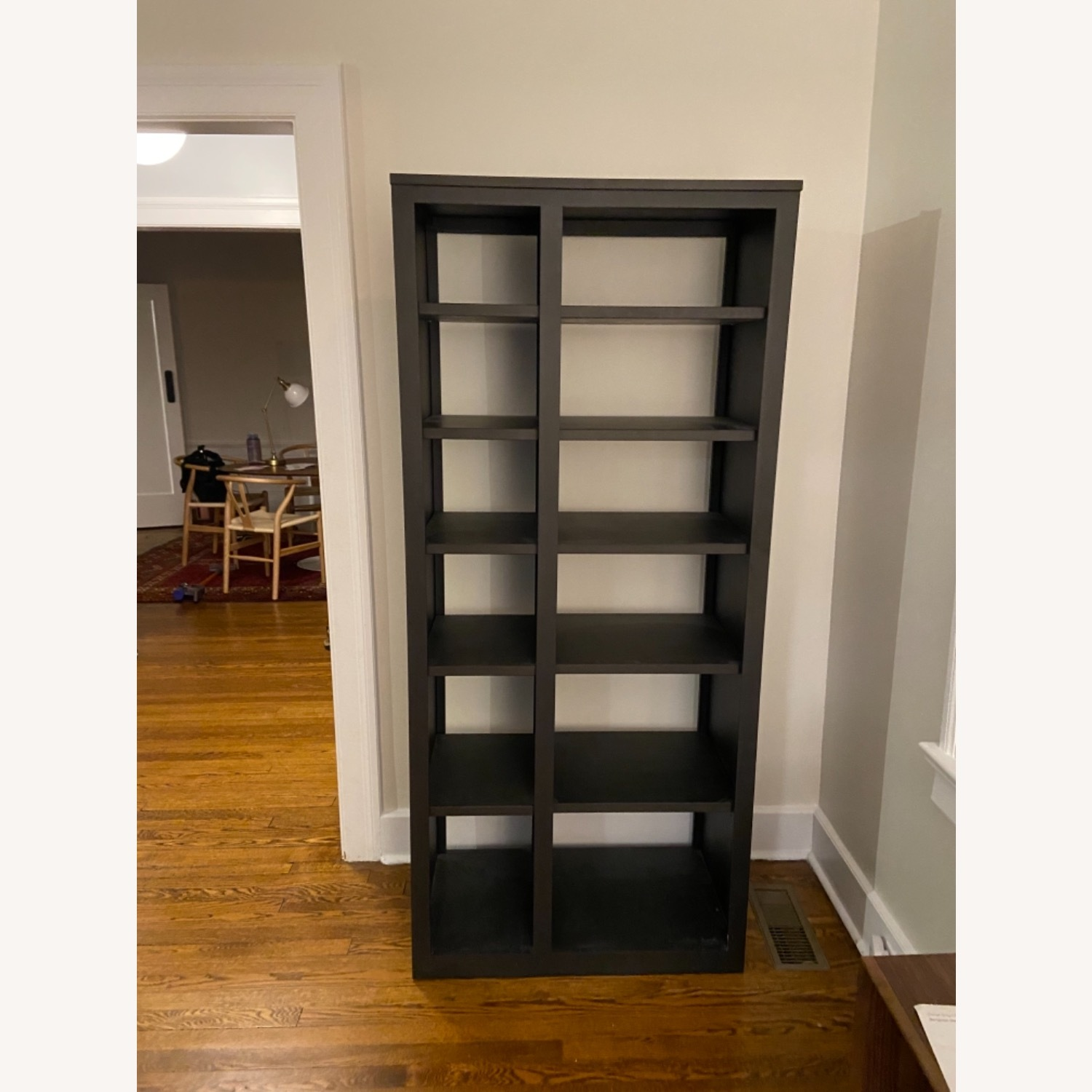 Room & Board Woodwind Bookcase - Charcoal - image-0