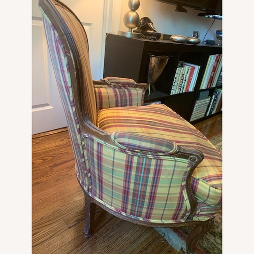 Used Louis XV Antique set of Bergere Chairs for sale on AptDeco